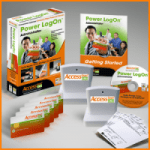 Power LogOn Administrator for Smart Cards