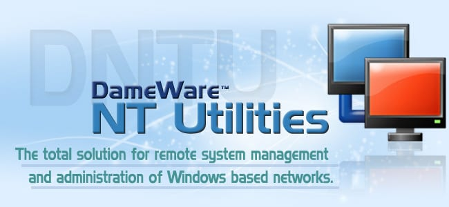 Access Smart'sPower Logon Works With Dameware