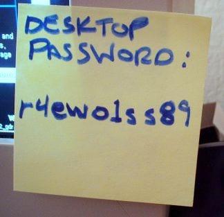 How long should a password be by Dovell Bonnett - Access Smart