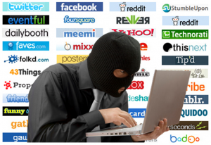 Criminal hackers using social media profiles to commit identity theft - Access Smart
