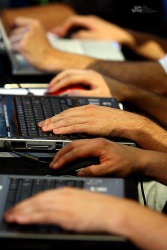 Key 2011 Hacker Disasters by Dovell Bonnett of Access Smart