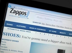 Zappos Data Breach - Customer Safety and Security by Dovell Bonnett