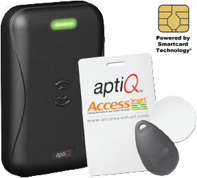 Physical and Logical Access Control