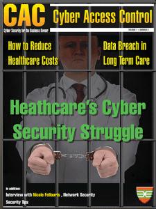 CAC - Helathcare's Cyber Security Struggle