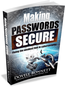 Password Authentication Infrastructure