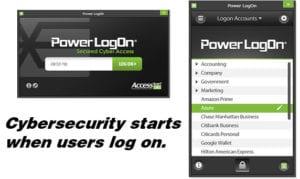 Multi-factor Authentication Password Infrastructure