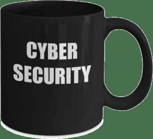 cybersecurity-mug