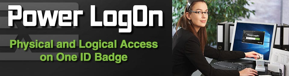 Logical Access Password Management | Cyber Access Control